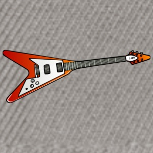 Flying V - Snapbackkeps