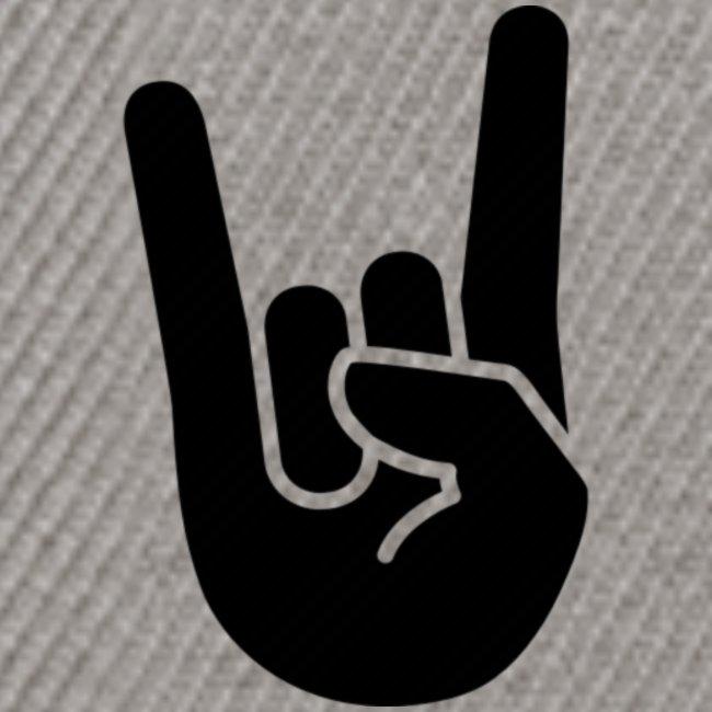 hand rock