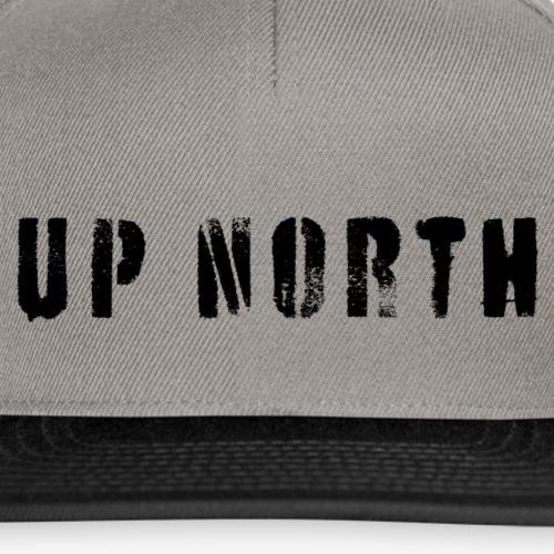 UP NORTH - Snapbackkeps