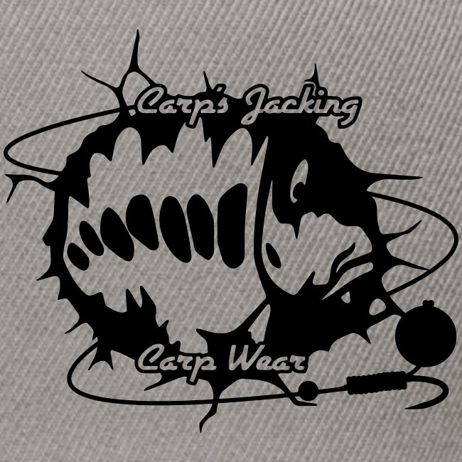 carps crash carpsjacking