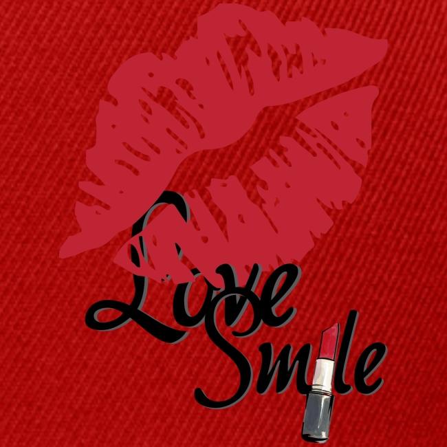love smile