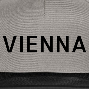 Vienne - Casquette snapback