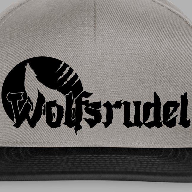 Logo Wolfsrudel EPS