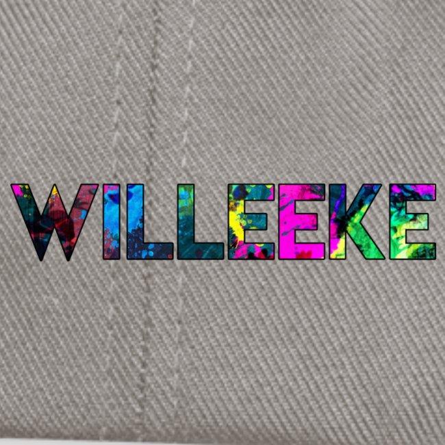 willeeke graffiti