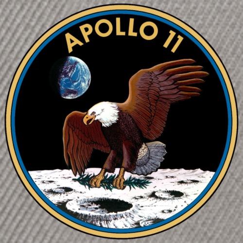 Apollo 11 logo NASA