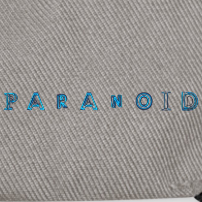 paranoia spring collection