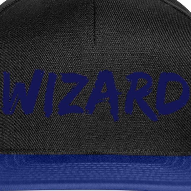 Wizard Snapback