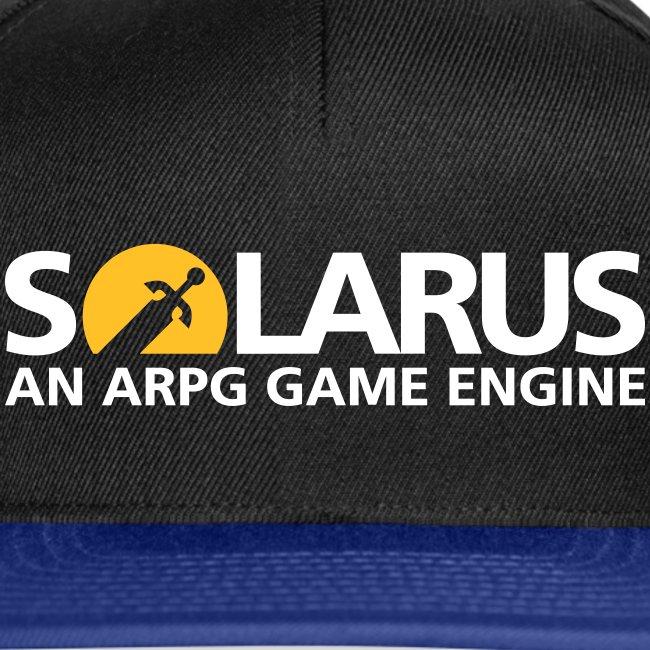 Solarus engine logotype