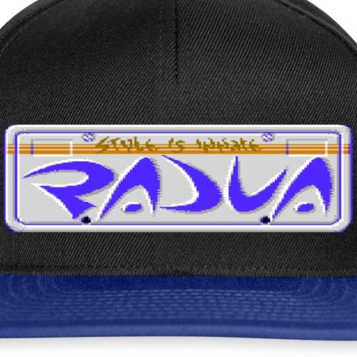 Padua California Games - Snapback Cap