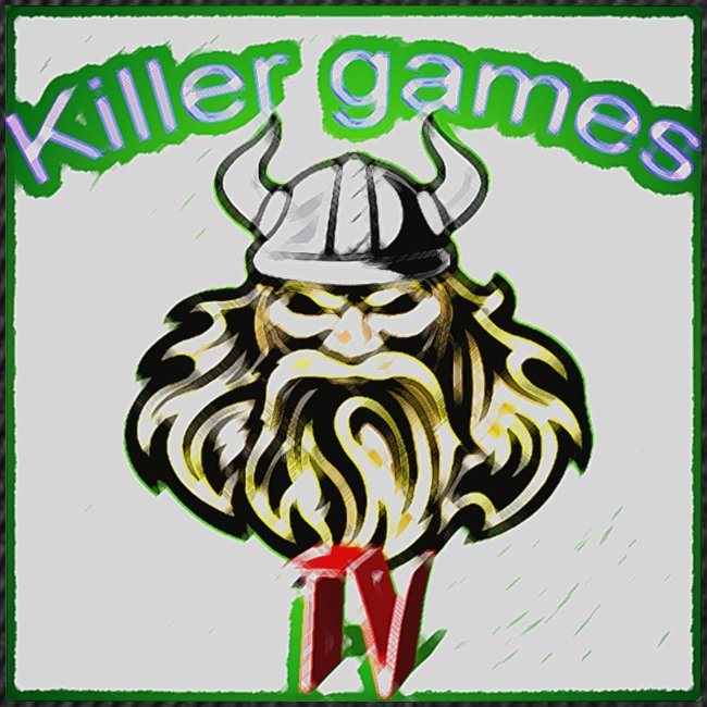 Killer gamesTV
