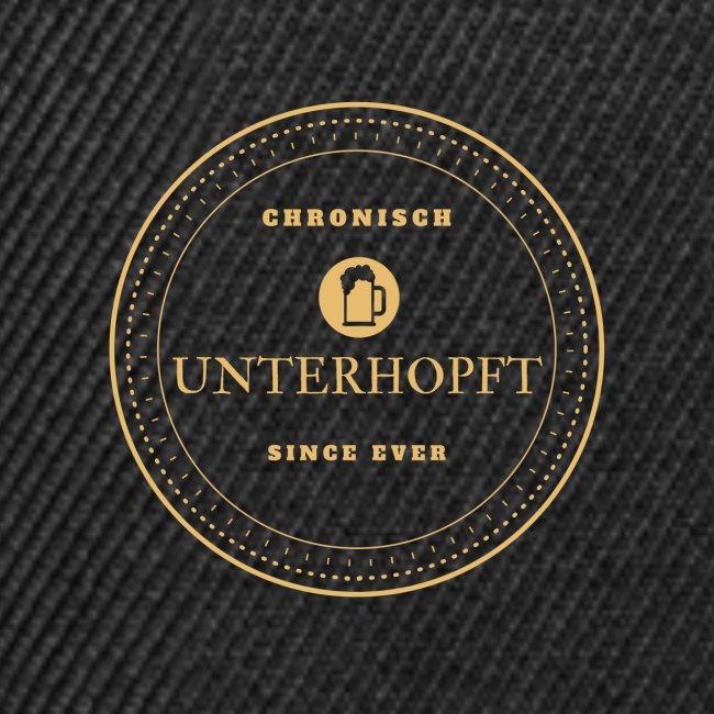 Cronisch Unterhopf - Seit jeher