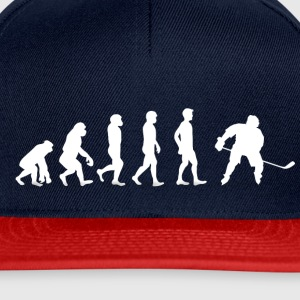 Hockey - Snapback Cap