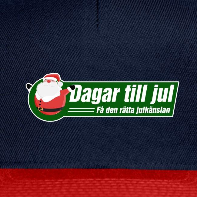 DTJ - Få den rätta julkänslan