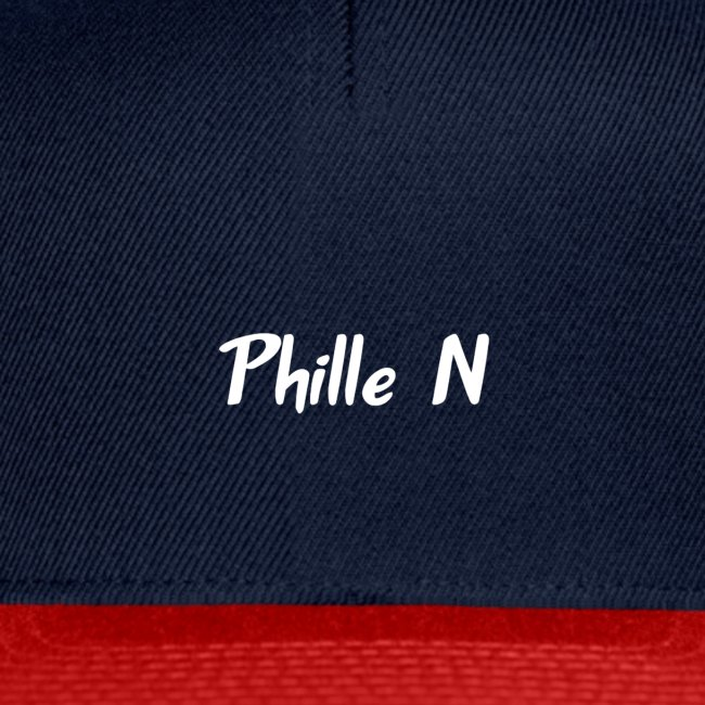 Phille N Marked