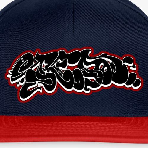 redtwo - Snapback Cap