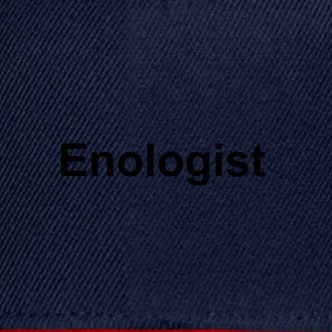 Enologist