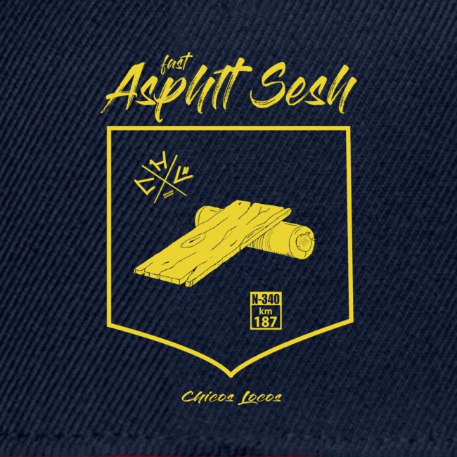 fast Asphlt Sesh