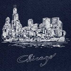 Chicago City - United States - Snapback-caps