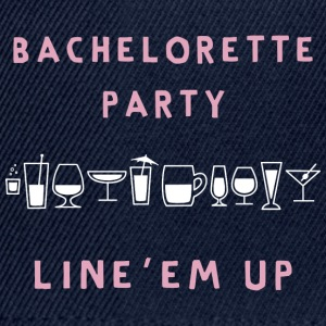 bachelorette Party - Casquette snapback