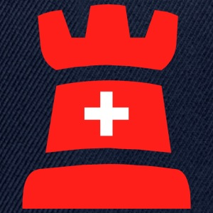 Swiss Spirit Collection - Snapback-caps