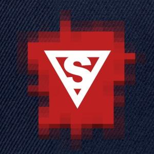 Super Santa Cap - Snapback cap