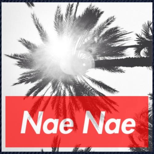 Nae Nae Caps - Snapback Cap