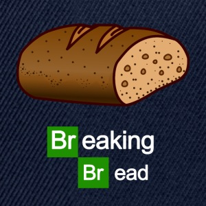 Breaking Bread - Snapback-caps