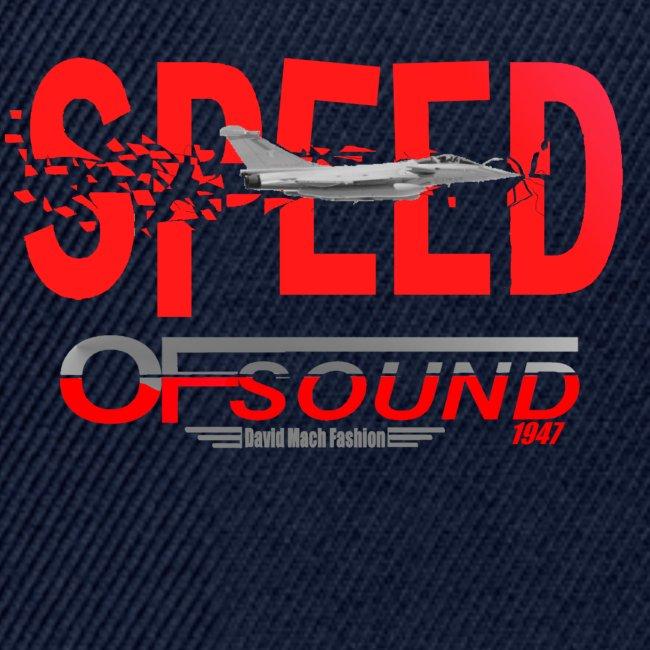 Speed of sound 1947
