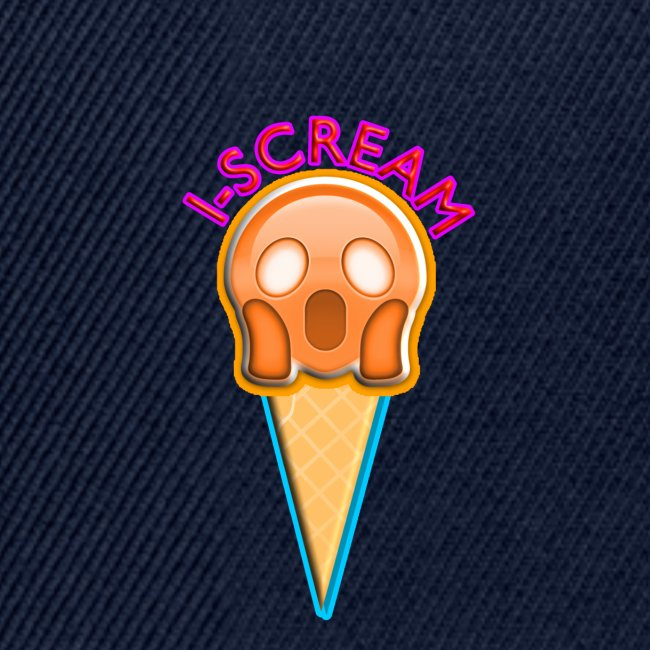 Ice cream makes you scream