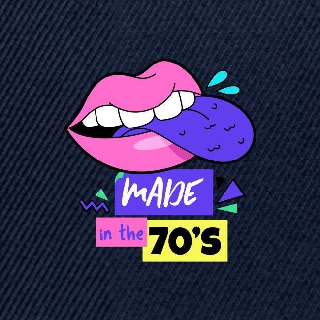 Années 70