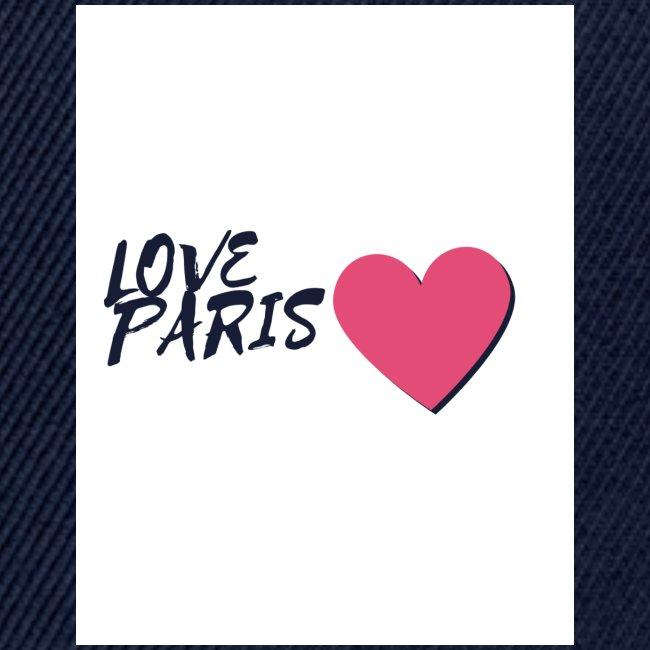 love paris 2