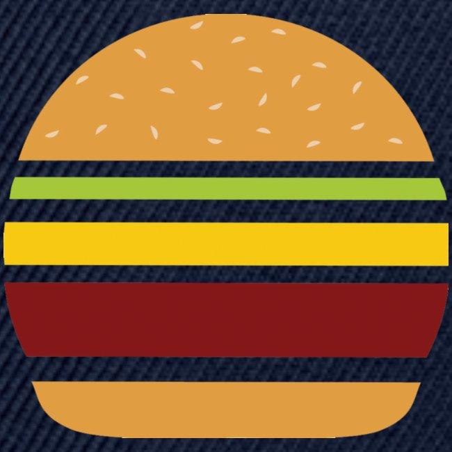 Logo Burger Panhamburger