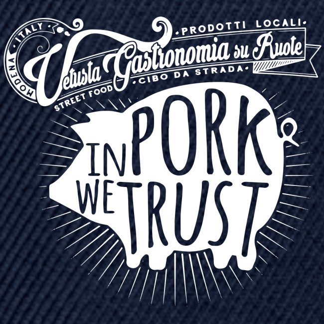 in pork we trust