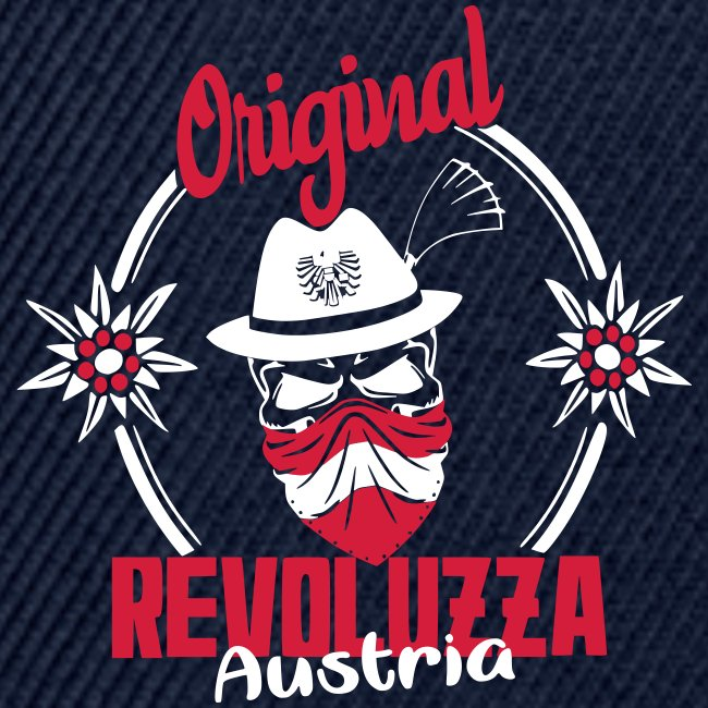 revoluzza austria