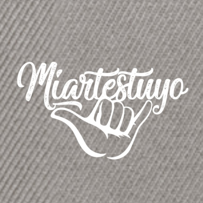 MIARTESTUYO