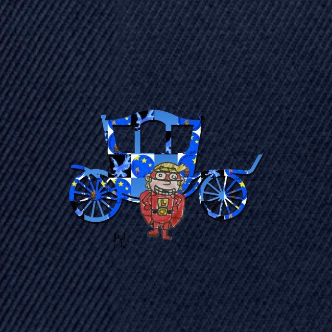 Mon carrosse