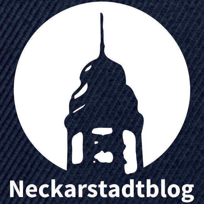 Logo mit Schriftzug inv. (Alternative Farben)