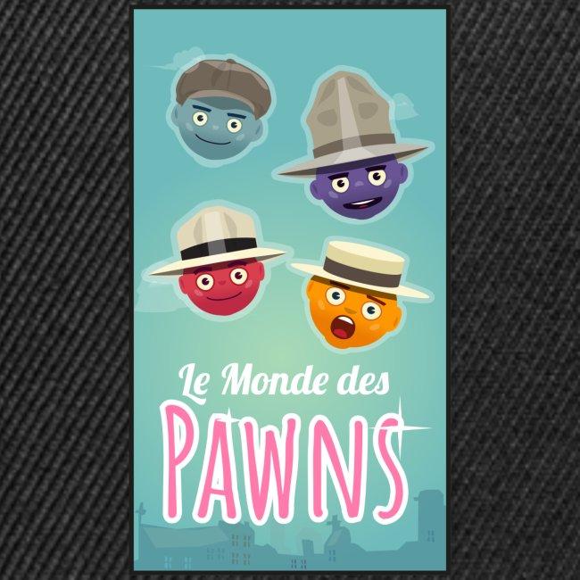 Le Monde des Pawns Chanteurs