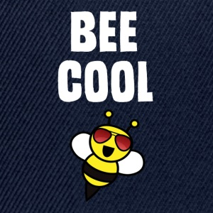 ++Bee Cool++ - Snapback Cap