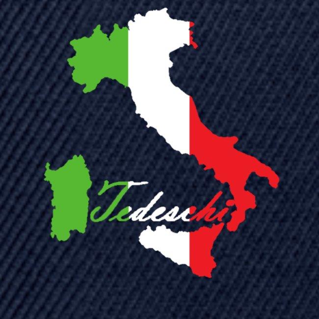 Tedeschi italie