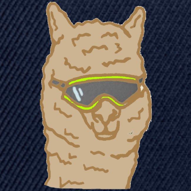 Team Alpaca Shirts