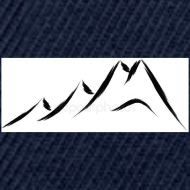 depositphotos 10269037 stock illustration mountain