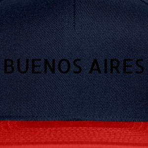 Buenos Aires - Casquette snapback