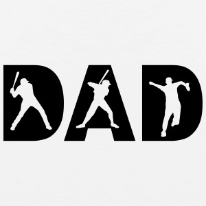DAD - Premium singlet for menn