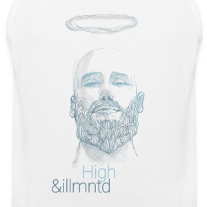 "Herbalist - ""High & Illuminated"" - Herre Premium tanktop"