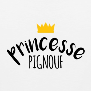 Princess Pignouf - Men's Premium Tank Top