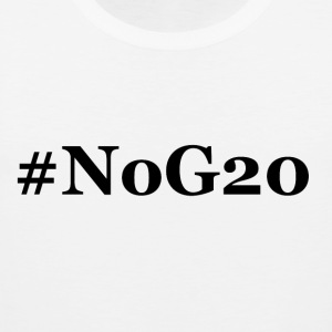# NoG20 - Men's Premium Tank Top
