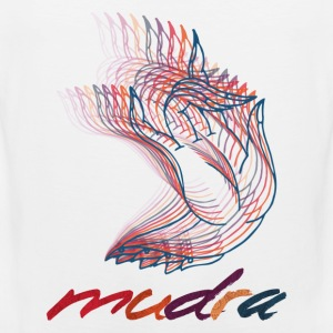 Mudra I - Men's Premium Tank Top