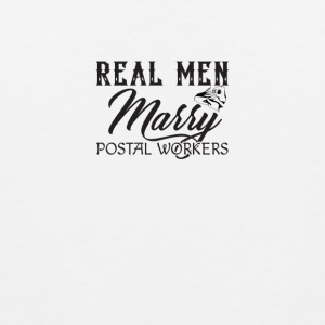 Postworker - Men's Premium Tank Top