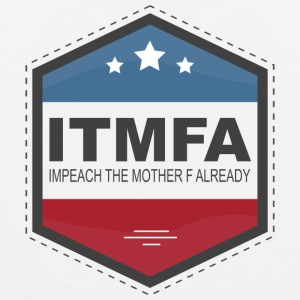 ITMFA - Men's Premium Tank Top